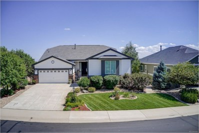 15046 Verbena Street, Thornton, CO 80602 - #: 4721367