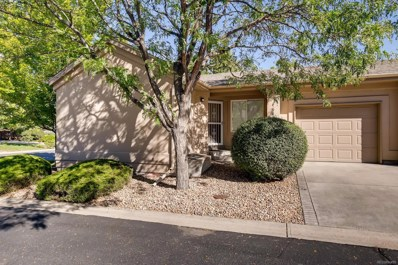 1902 S Carr Street, Lakewood, CO 80227 - MLS#: 4722650
