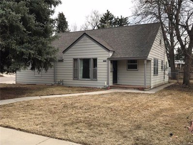 2773 S Lafayette Circle, Denver, CO 80210 - #: 4722753