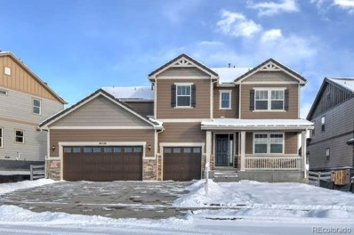 16226 Ute Peak Way, Broomfield, CO 80023 - MLS#: 4722924