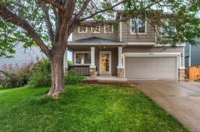 9427 Wolfe Drive, Highlands Ranch, CO 80129 - #: 4723325
