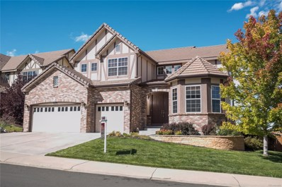6679 Esmeralda Drive, Castle Rock, CO 80108 - MLS#: 4723361