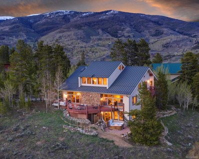 1675 Falcon Circle, Silverthorne, CO 80498 - #: 4723995