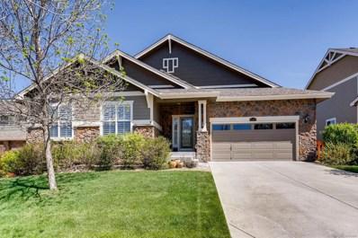26433 E Caley Drive, Aurora, CO 80016 - #: 4724400