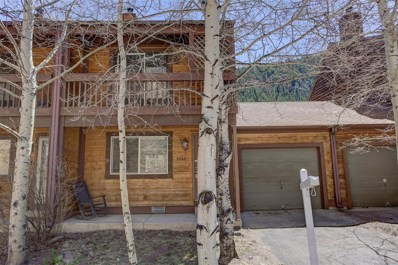 3329 Riverside Drive, Idaho Springs, CO 80452 - MLS#: 4724483