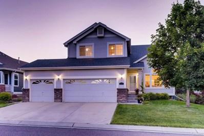 5422 Clover Basin Drive, Longmont, CO 80503 - MLS#: 4726645