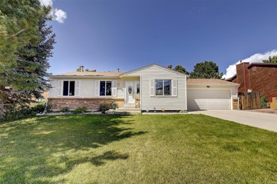 975 Oakwood Drive, Castle Rock, CO 80104 - MLS#: 4731314