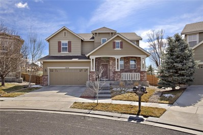 10458 Ouray Street, Commerce City, CO 80022 - MLS#: 4731423