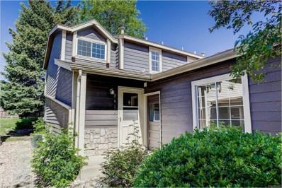3911 Paseo Del Prado Street, Boulder, CO 80301 - MLS#: 4731728