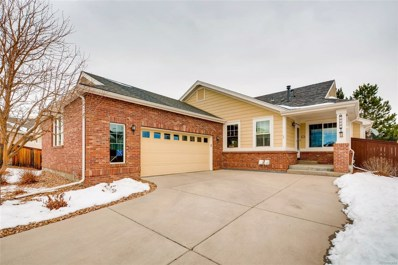 2786 S Jebel Way, Aurora, CO 80013 - MLS#: 4731891