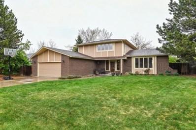 13740 Telluride Drive, Broomfield, CO 80020 - MLS#: 4732377
