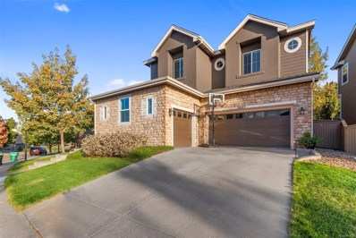 2645 Pemberly Avenue, Highlands Ranch, CO 80126 - #: 4732435