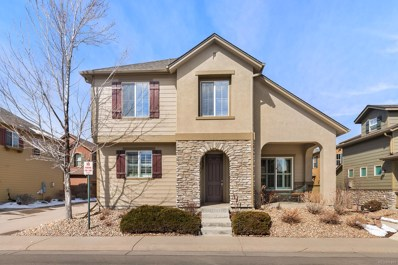 3857 Blue Pine Circle, Highlands Ranch, CO 80126 - MLS#: 4732757