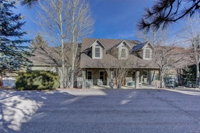 1973 Interlocken Drive, Evergreen, CO 80439 - #: 4732938