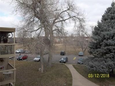 1302 S Parker Road UNIT 341, Denver, CO 80231 - #: 4733577