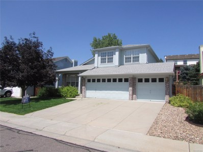 2718 S Coors Court, Lakewood, CO 80228 - MLS#: 4734118
