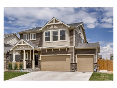 10578 Worchester Street, Commerce City, CO 80022 - MLS#: 4734326