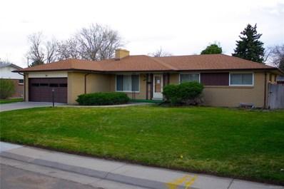 5976 W Iowa Place, Lakewood, CO 80232 - #: 4735278