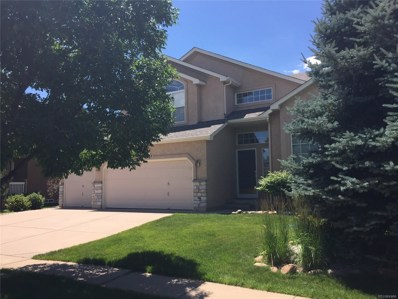9210 Chetwood Drive, Colorado Springs, CO 80920 - #: 4735716