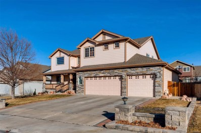 753 Jacques Way, Erie, CO 80516 - MLS#: 4738606