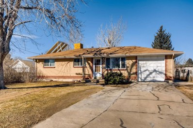 1477 S Irving Street, Denver, CO 80219 - MLS#: 4739046