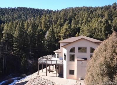 24199 Last Resort Creek Trail, Conifer, CO 80433 - #: 4741095