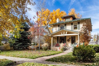 431 N Marion Street, Denver, CO 80218 - #: 4742842