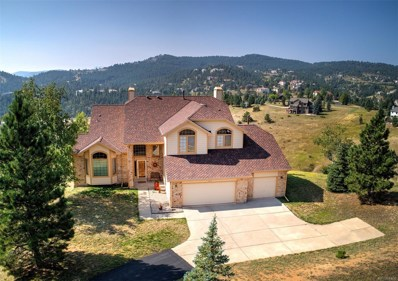 468 Buffalo Bill Circle, Golden, CO 80401 - #: 4744680