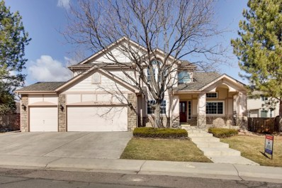 5691 S Estes Way, Littleton, CO 80123 - #: 4744899