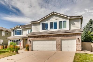 3047 Clairton Drive, Highlands Ranch, CO 80126 - #: 4746237