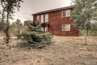 87 Hawk Way, Como, CO 80432 - MLS#: 4748260