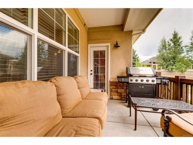 5850 Dripping Rock Lane UNIT 102, Fort Collins, CO 80528 - MLS#: 4748515
