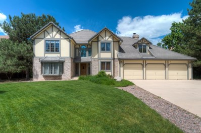 61 N Ranch Road, Littleton, CO 80127 - #: 4749023