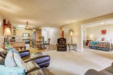 9380 E Center Avenue UNIT 5A, Denver, CO 80247 - MLS#: 4749531