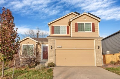 9650 Newcastle Drive, Highlands Ranch, CO 80130 - MLS#: 4750700