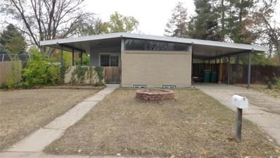 7050 S Ash Circle, Centennial, CO 80122 - MLS#: 4751856