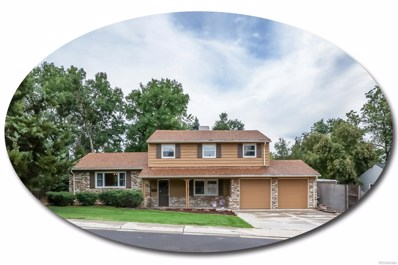 3952 E Briarwood Avenue, Centennial, CO 80122 - #: 4752588