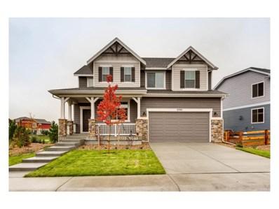 2703 Saltbrush Drive, Loveland, CO 80538 - MLS#: 4753870