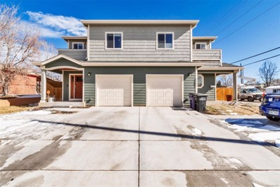 3404 N Clayton Street, Denver, CO 80205 - #: 4754175