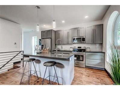 3773 N Franklin Street, Denver, CO 80205 - MLS#: 4755684