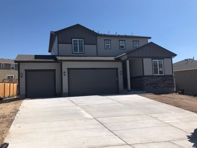 10023 Jaggar Way, Peyton, CO 80831 - #: 4755704