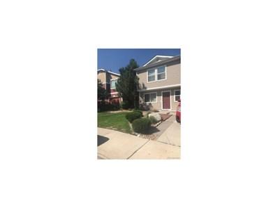 4579 Argonne Street, Denver, CO 80249 - MLS#: 4756143