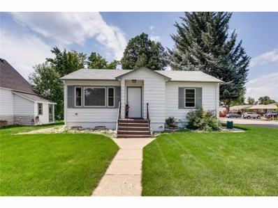835 8th Street, Berthoud, CO 80513 - MLS#: 4756697