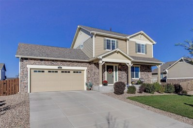 203 S New Castle Way, Aurora, CO 80018 - #: 4758135
