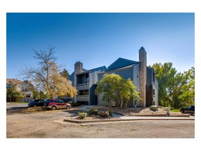 14120 E Temple Drive UNIT Y8, Aurora, CO 80015 - MLS#: 4758151