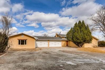 9411 Ute Highway, Longmont, CO 80503 - MLS#: 4759690