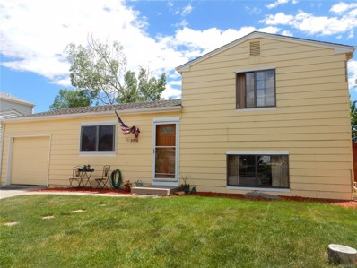 9576 W 104th Drive, Westminster, CO 80021 - #: 4761057