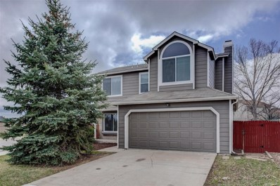 5417 Wagonwheel Trail, Castle Rock, CO 80104 - #: 4762293