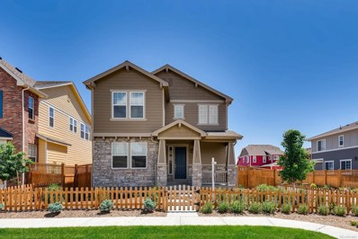 3651 W 119th Drive, Westminster, CO 80031 - #: 4762607