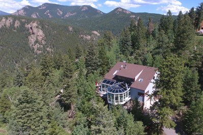 11671 Baca Road, Conifer, CO 80433 - #: 4763138